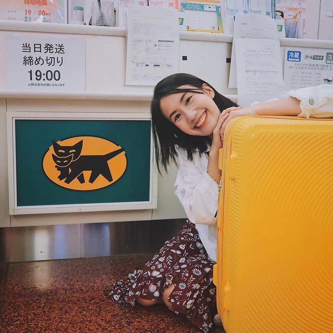 """Hot girl nổi tiếng Thái Lan """"Mayy R"""" khoe ảnh check in tại Đà Lạt (12)"""