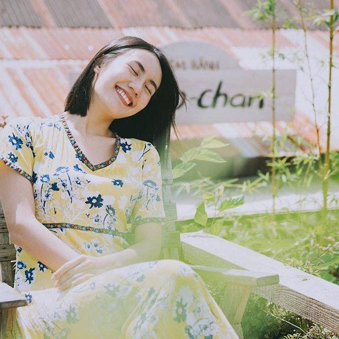 """Hot girl nổi tiếng Thái Lan """"Mayy R"""" khoe ảnh check in tại Đà Lạt (2)"""