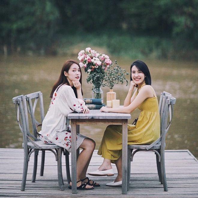 """Hot girl nổi tiếng Thái Lan """"Mayy R"""" khoe ảnh check in tại Đà Lạt (8)"""