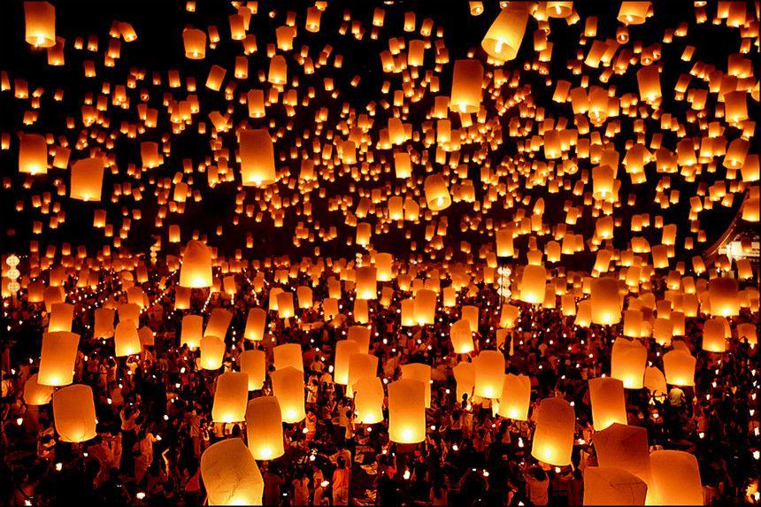 Kinh nghiệm đi du lịch Thái Lan vào tháng 11: Những điểm cần lưu ý! (2)