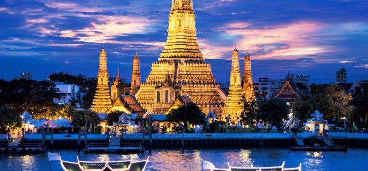 Kinh nghiệm du lịch Thái Lan tháng 10: Những điều cần nhớ! (1)