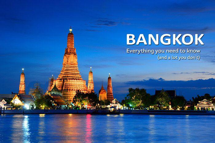 Kinh nghiệm du lịch Thái Lan tháng 10: Những điều cần nhớ! (2)