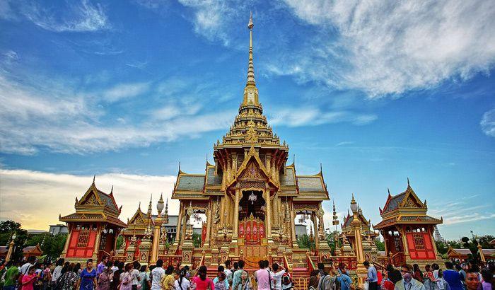 Kinh nghiệm du lịch Thái Lan tháng 10: Những điều cần nhớ! (3)