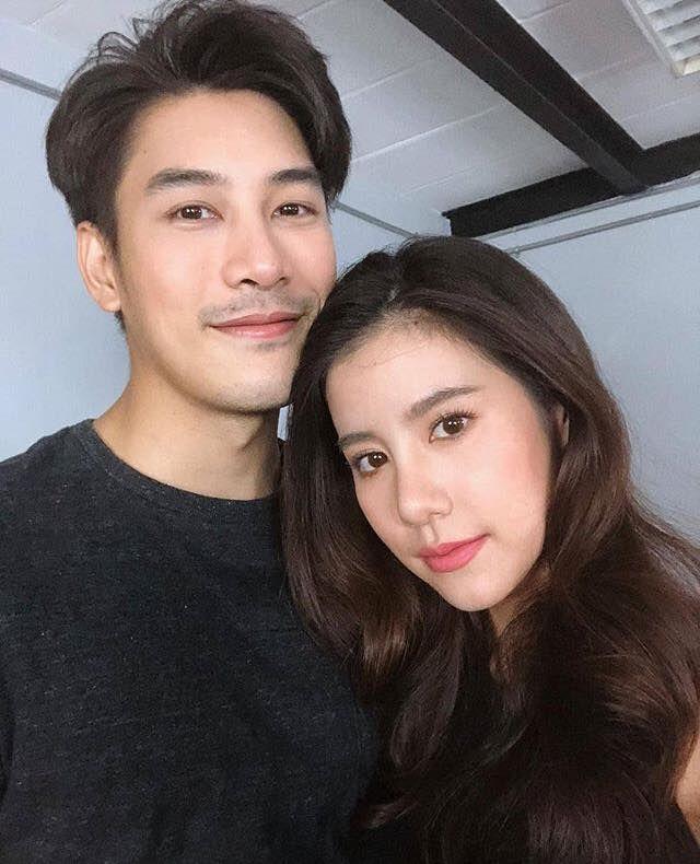 """Lịch chiếu phim hài tình cảm Thái Lan """"Meo Me And You"""" của Ken & Esther (1)"""