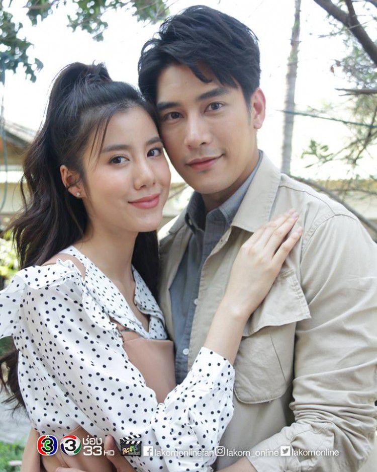 """Lịch chiếu phim hài tình cảm Thái Lan """"Meo Me And You"""" của Ken & Esther (4)"""