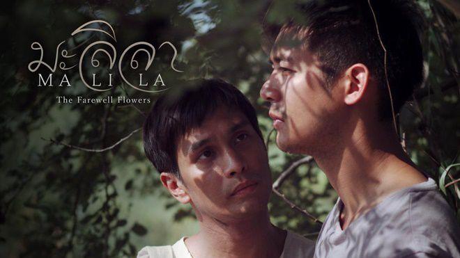 Malila - The Farewell Flower: Phim đam mỹ của Weir tranh giải Oscar 2019 (1)