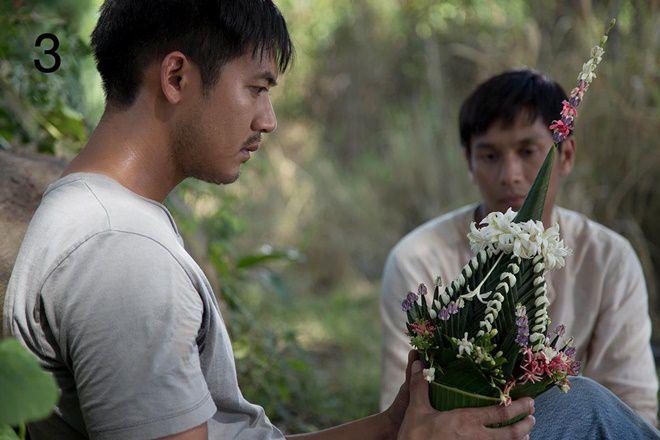 Malila - The Farewell Flower: Phim đam mỹ của Weir tranh giải Oscar 2019 (3)