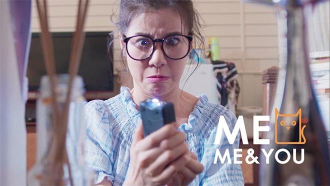 MEO Me and You tung trailer hài bá cháy của Ken Phupoom & Esther (10)