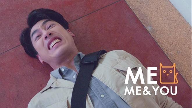 MEO Me and You tung trailer hài bá cháy của Ken Phupoom & Esther (12)