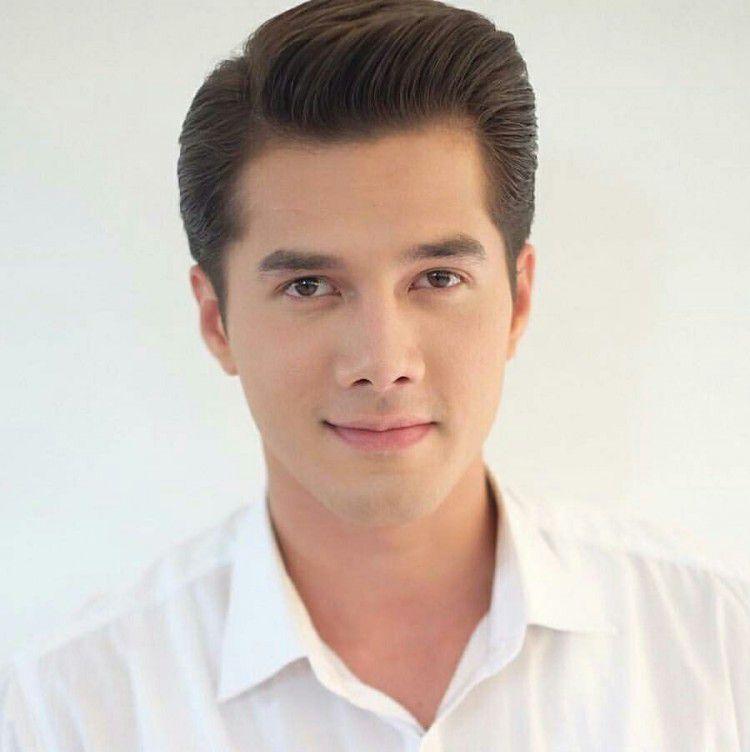 Mik Thongraya: Nam diễn viên điển trai của đài CH7 khiến chị em phát cuồng (1)