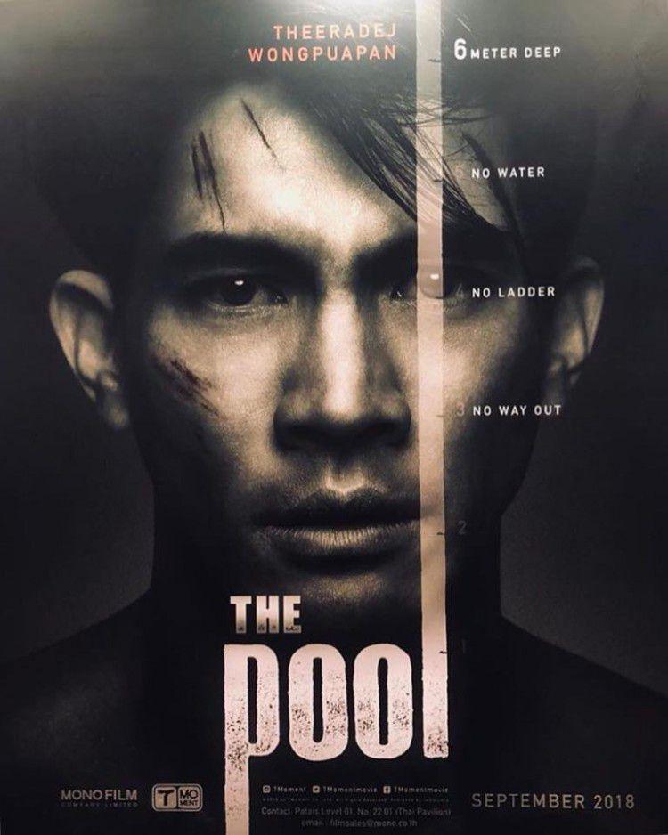 Những bộ phim lẻ Thái Lan hay ra rạp vào cuối tháng 9 & tháng 10/2018 (2)