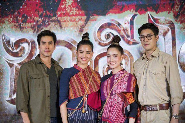Những bộ phim lẻ Thái Lan hay ra rạp vào cuối tháng 9 & tháng 10/2018 (4)