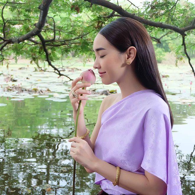 Những ma nữ đẹp chết người, thả thính bùa yêu của điện ảnh Thái Lan (2)