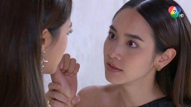 Những ma nữ đẹp chết người, thả thính bùa yêu của điện ảnh Thái Lan (3)