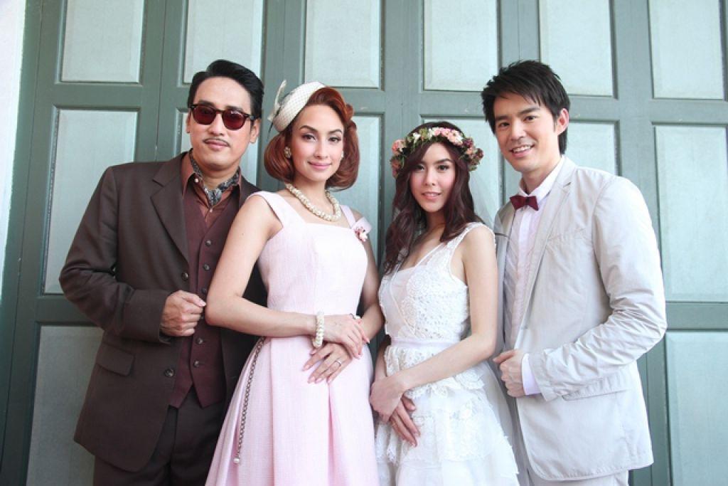 Peak Pattarasaya gây sốt với phim tình cảm pha chút kinh dị Song kiếp đào hoa (7)