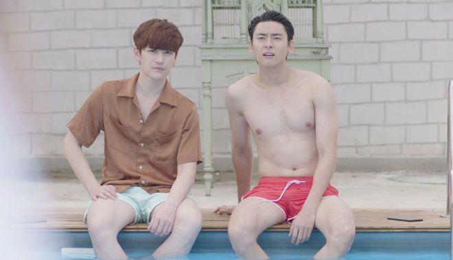 Phim Beauty Boy The Series gây bấn loạn với dàn trai đẹp ngọt ngào (4)