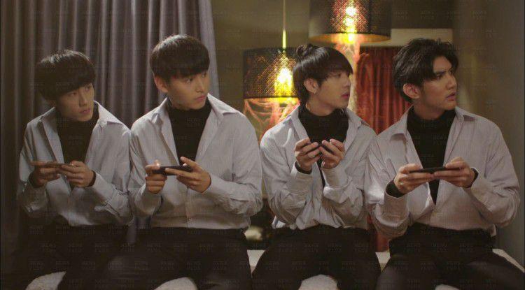 Phim Beauty Boy The Series gây bấn loạn với dàn trai đẹp ngọt ngào (7)