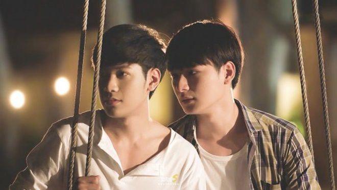 Phim đam mỹ Our Skyy gây sốt với 5 cặp nam - nam đình đám Thái Lan (1)