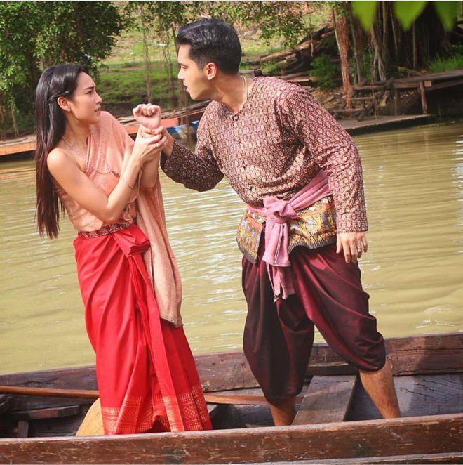 Phim Thái Lan lên sóng tháng 10 của đài CH7: Dàn trai xinh gái đẹp tái xuất (11)