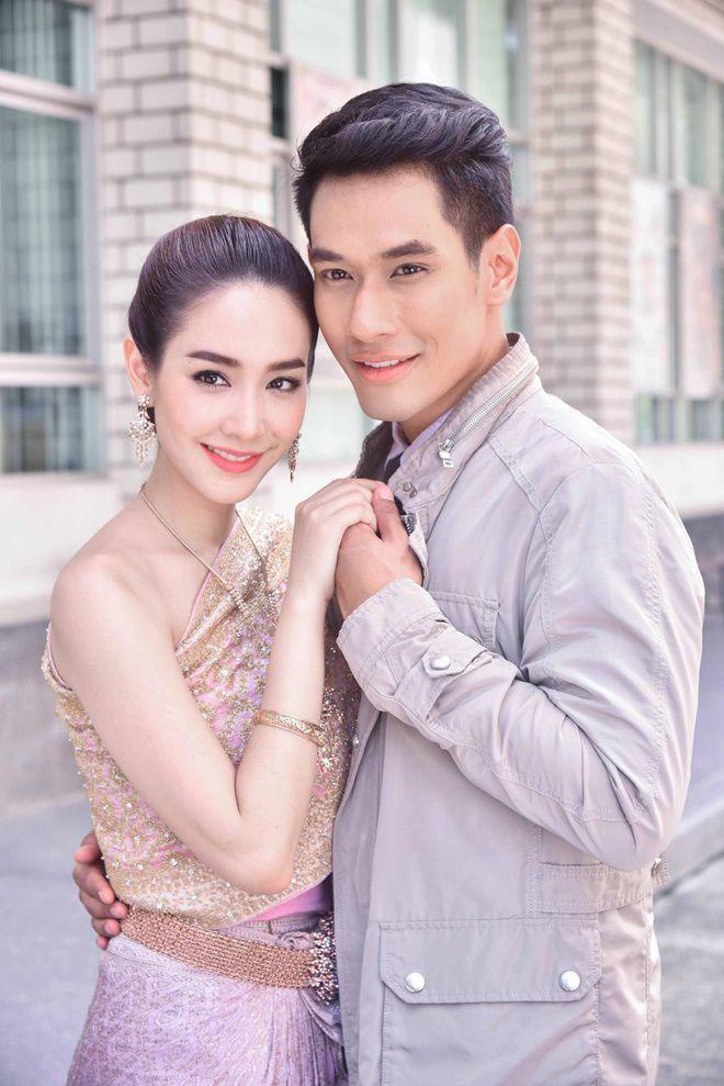 Phim Thái Lan lên sóng tháng 10 của đài CH7: Dàn trai xinh gái đẹp tái xuất (3)