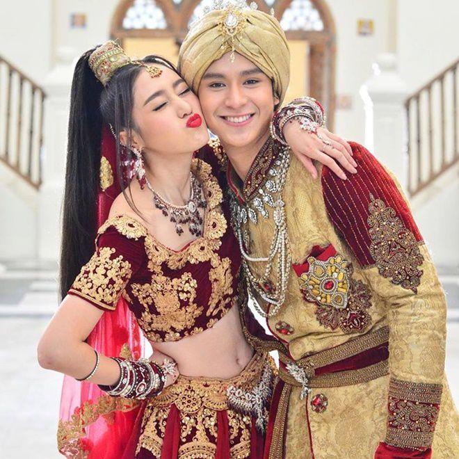 Phim Thái Lan lên sóng tháng 10 của đài CH7: Dàn trai xinh gái đẹp tái xuất (6)