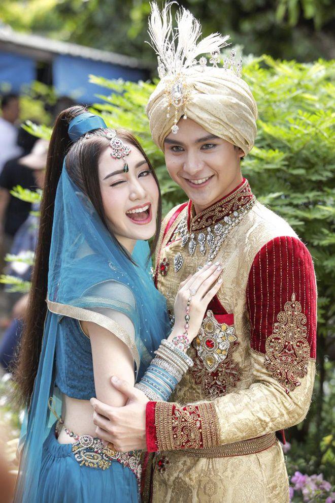 Phim Thái Lan lên sóng tháng 10 của đài CH7: Dàn trai xinh gái đẹp tái xuất (7)