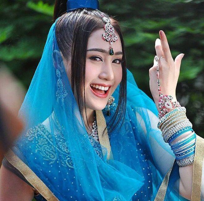 Phim Thái Lan lên sóng tháng 10 của đài CH7: Dàn trai xinh gái đẹp tái xuất (8)