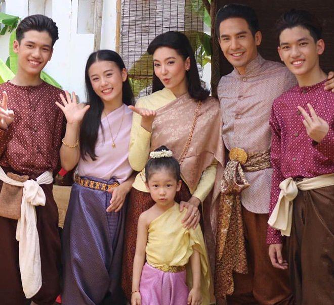 Pope Thanawat và Bella Ranee tái hợp trong 2 dự án phim mới (5)