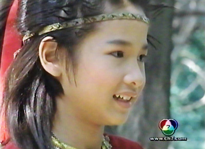 Sao nhí Thái Lan ngày ấy, bây giờ đã thành nam thần, nữ thần cả rồi! (11)