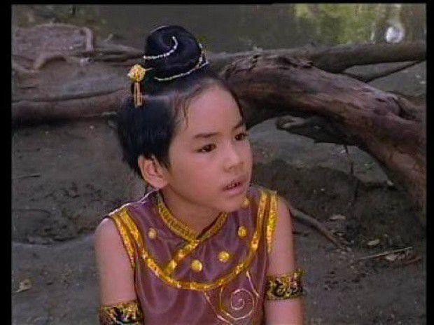 Sao nhí Thái Lan ngày ấy, bây giờ đã thành nam thần, nữ thần cả rồi! (15)