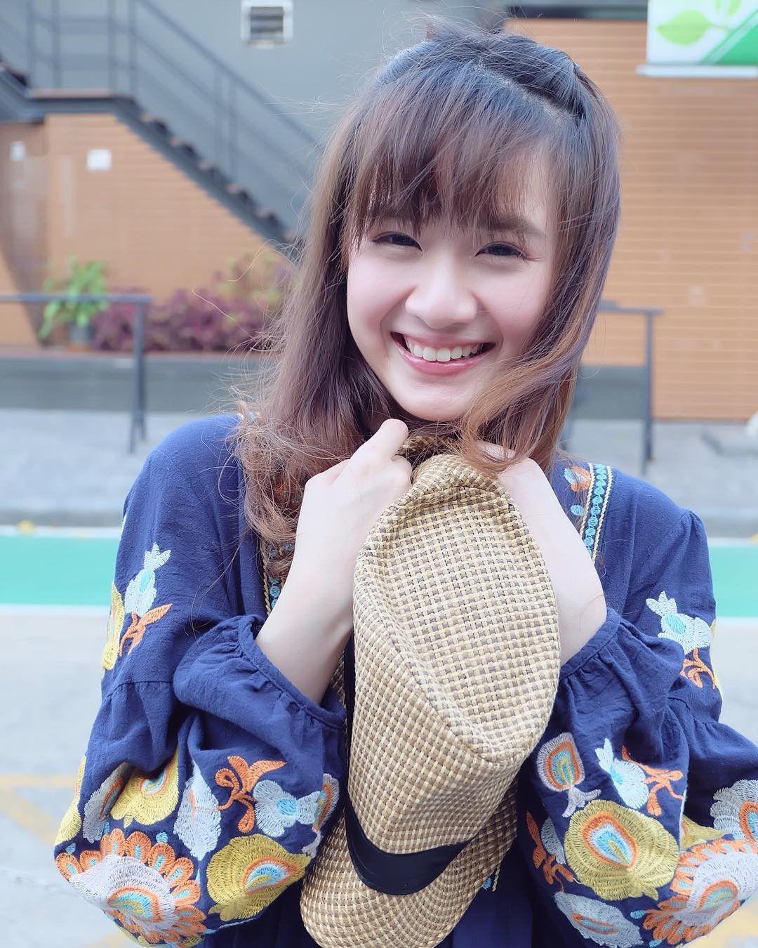 Sao nhí Thái Lan ngày ấy, bây giờ đã thành nam thần, nữ thần cả rồi! (18)