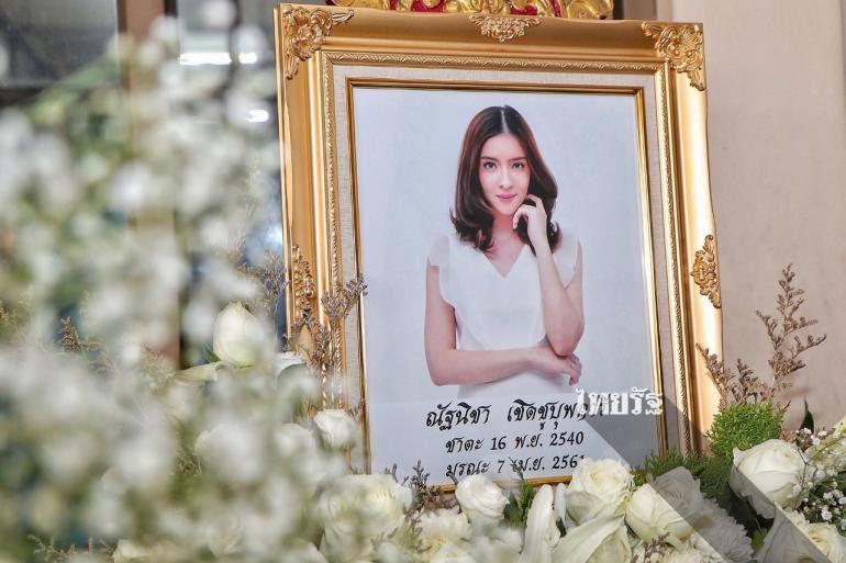 Sao nhí Thái Lan ngày ấy, bây giờ đã thành nam thần, nữ thần cả rồi! (21)