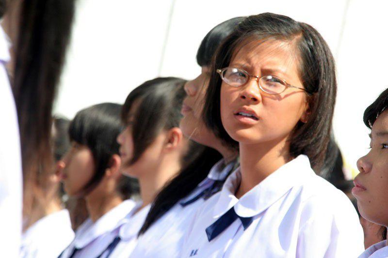 Sao nhí Thái Lan ngày ấy, bây giờ đã thành nam thần, nữ thần cả rồi! (2)
