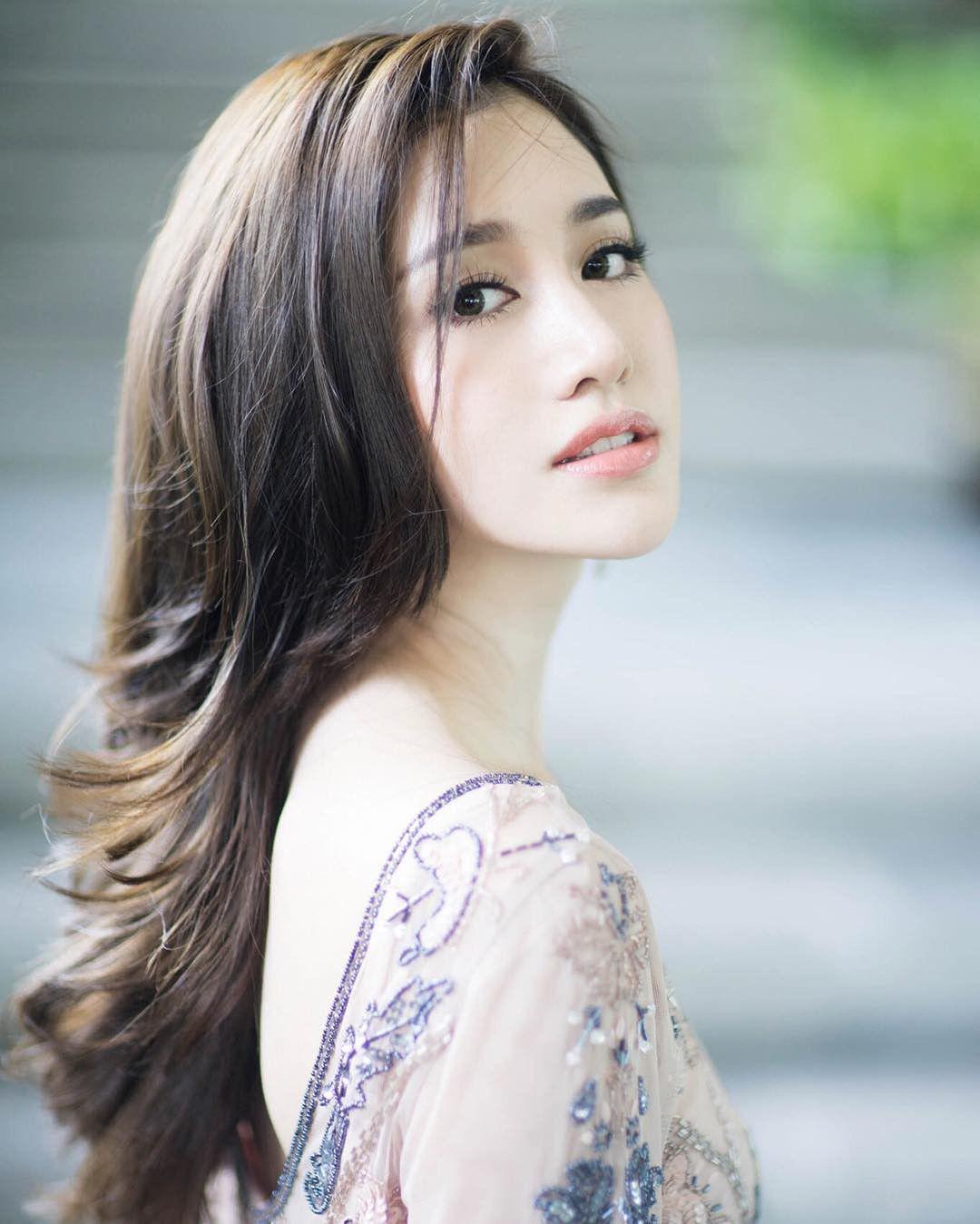 Sao nhí Thái Lan ngày ấy, bây giờ đã thành nam thần, nữ thần cả rồi! (4)