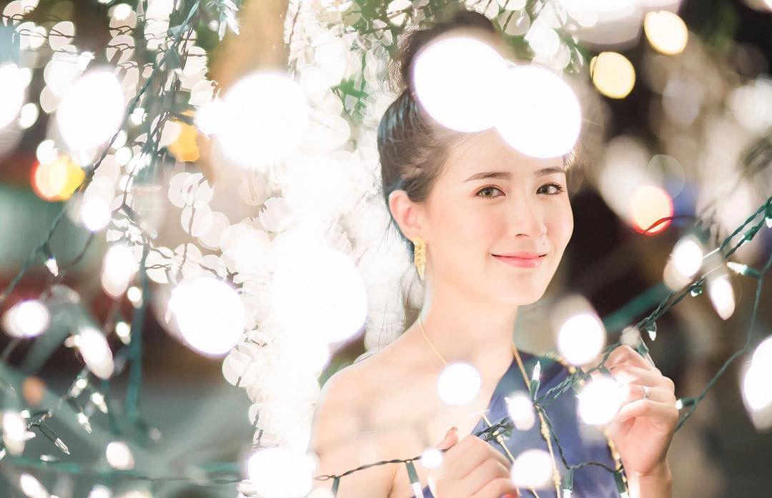 Sao nhí Thái Lan ngày ấy, bây giờ đã thành nam thần, nữ thần cả rồi! (9)