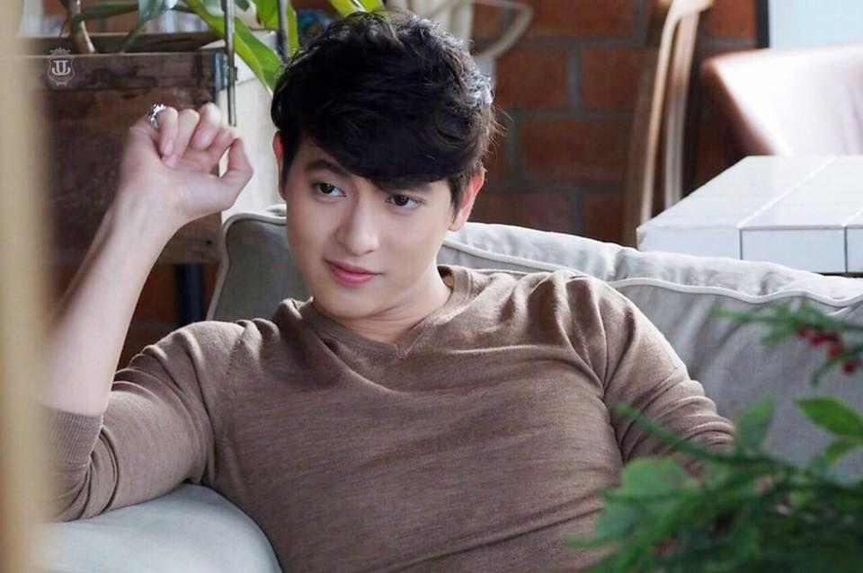 Top 5 ông hoàng mạng xã hội Thái Lan có nhiều fan nhất trên Instagram (8)