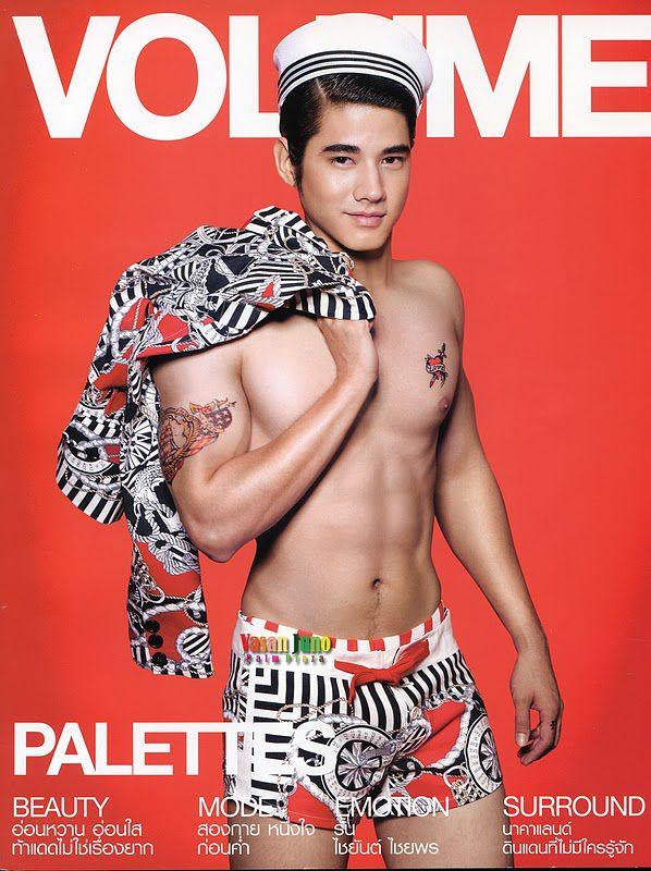 Top 6 nam diễn viên Thái Lan sở hữu body 6 múi đẹp nhất showbiz (1)