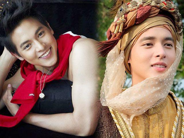 Top 6 nam diễn viên Thái Lan sở hữu body 6 múi đẹp nhất showbiz (3)