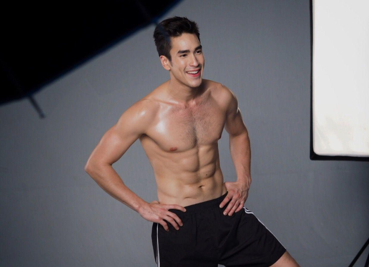Top 6 nam diễn viên Thái Lan sở hữu body 6 múi đẹp nhất showbiz (5)
