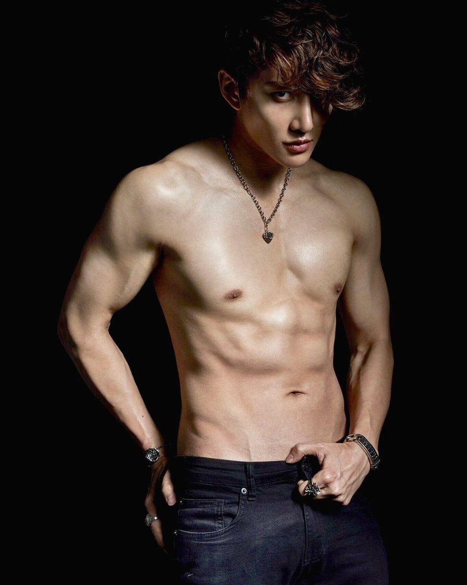 Top 6 nam diễn viên Thái Lan sở hữu body 6 múi đẹp nhất showbiz (7)