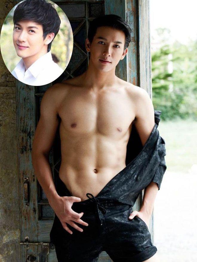 Top 6 nam diễn viên Thái Lan sở hữu body 6 múi đẹp nhất showbiz (8)