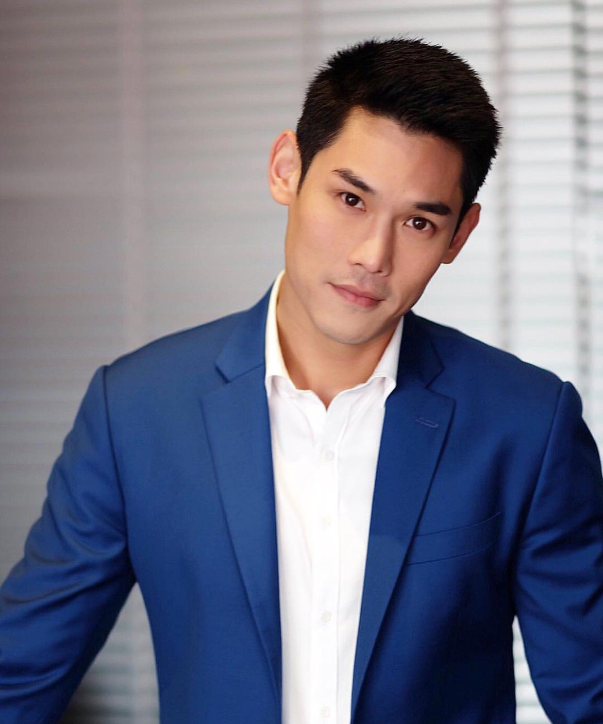 Top sao nam đình đám Thái Lan phẫu thuật thẩm mĩ thành công (10)