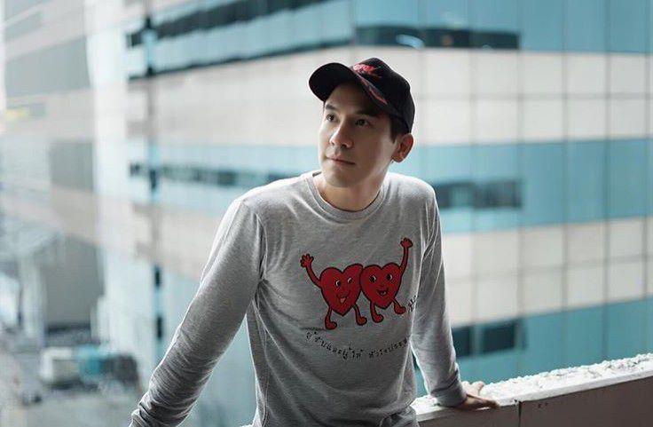 4 nam diễn viên Thái Lan lọt Top 100 gương mặt nam đẹp trai nhất (11)