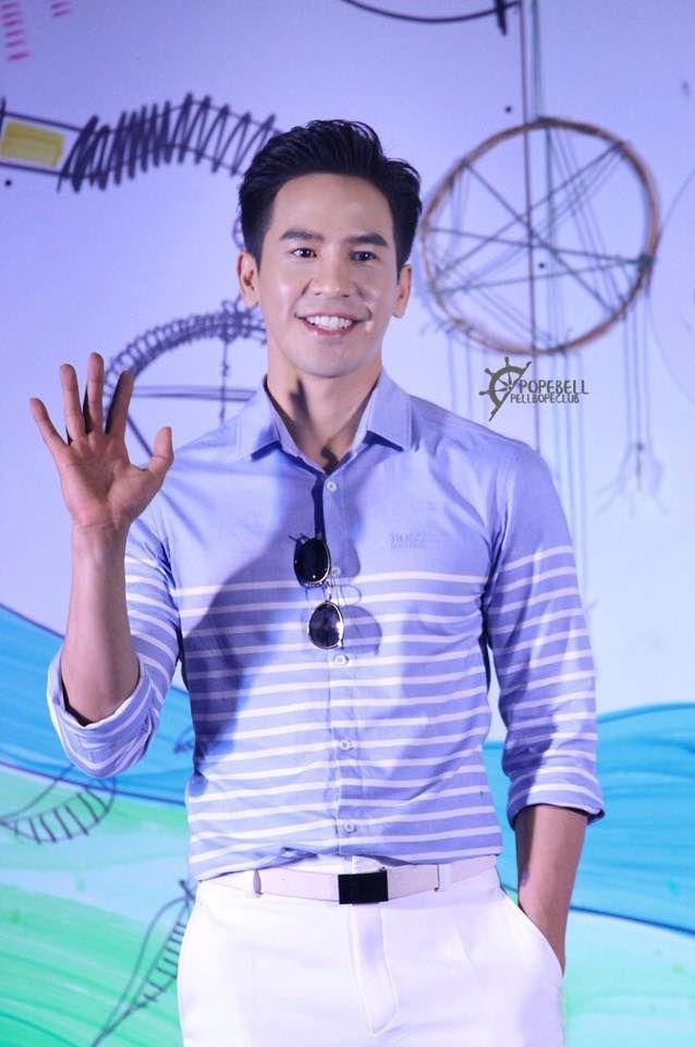4 nam diễn viên Thái Lan lọt Top 100 gương mặt nam đẹp trai nhất (12)