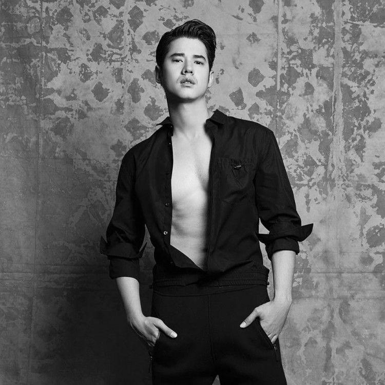 4 nam diễn viên Thái Lan lọt Top 100 gương mặt nam đẹp trai nhất (3)