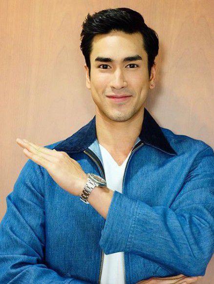 4 nam diễn viên Thái Lan lọt Top 100 gương mặt nam đẹp trai nhất (8)