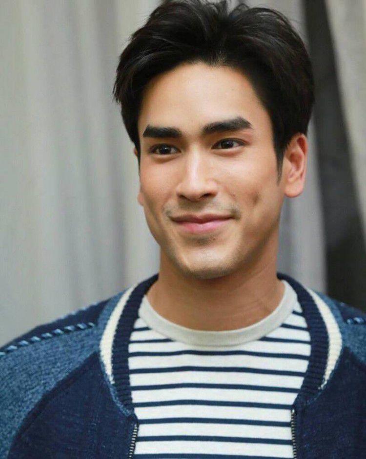 4 nam diễn viên Thái Lan lọt Top 100 gương mặt nam đẹp trai nhất (9)