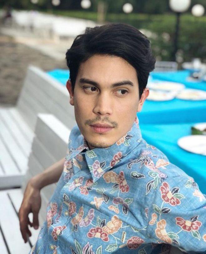 """8 nam diễn viên điển trai của Thái Lan vẫn là """"chậu chưa có bông"""" (10)"""