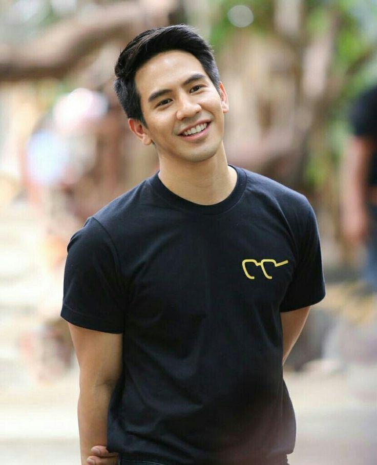"""8 nam diễn viên điển trai của Thái Lan vẫn là """"chậu chưa có bông"""" (17)"""