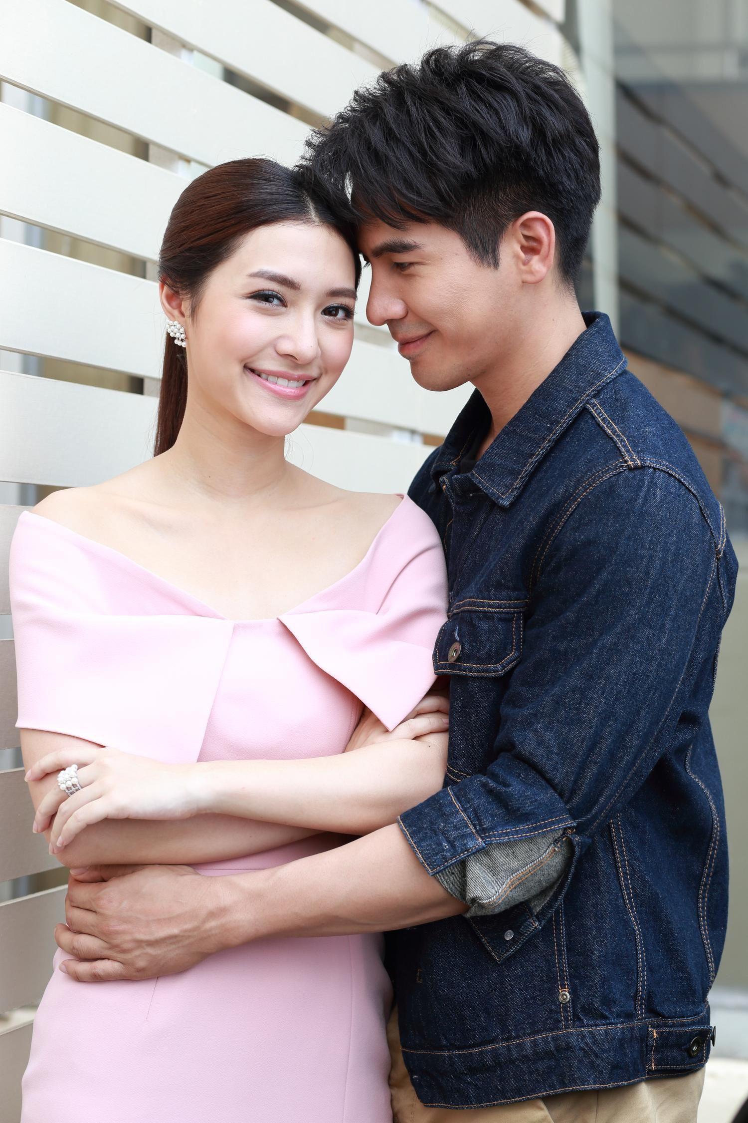 """8 nam diễn viên điển trai của Thái Lan vẫn là """"chậu chưa có bông"""" (18)"""
